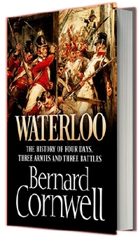 book reveiw waterloo